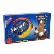 Ginormous Moon Pie Bites Box, 16 oz. (10902)