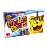 Ginormous Muddy Bears Box, 18 oz. (11534)