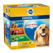 Pedigree Dentastix Treats Variety, 51 Count (10626)