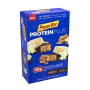 PowerBar Protein PLUS Bars Variety, 18 Count (50148)