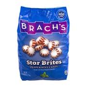 Brach's Peppermint Star Brites, 5 lb. (10264)