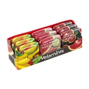 Velamints Expressions Sugar-Free Mints Assorted, 9 Count