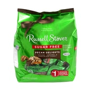 Russell Stover Sugar Free Pecan Delights, 17.9 oz. (6920)