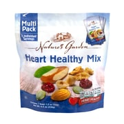 Nature's Garden Healthy Heart Mix, 1.2 oz., 7 Count, 6 Pack (7027)