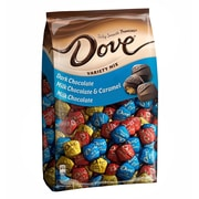 Dove Promises Variety Mix, 43.07 oz. (329415)