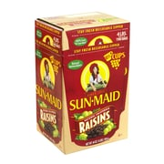 Sun-Maid Natural California Raisins, 64 oz. (02908)