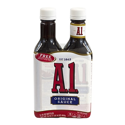 a 1 steak sauce case study A1 steak sauce case solution,a1 steak sauce case analysis, a1 steak sauce case study solution, why lawry is launching a steak sauce product lawry is a sauce, seasoning and marinades brand that is owned by unilever and have sales of.