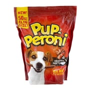 Pup-Peroni® Original Beef Flavor Dog Snack Sticks, 50 oz. Bag (72059001)