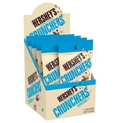 HERSHEY'S COOKIES 'N' CRÈME CRUNCHERS Snacks, 1.8 oz., 8 Count (36342)