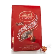 Lindor Milk Chocolate Truffles, 15.2 oz. (L002474)