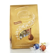 Lindor Assorted Truffles Platinum Bag, 15.2 oz. (L002473)