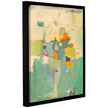 Latitude Run 'Majestic' Framed Print on Wrapped Canvas; 32'' H x 24'' W x 2'' D