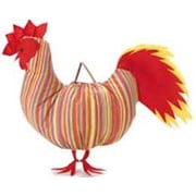 August Grove Owolewa Bag A Bag Rooster Cabinet Door Organizer