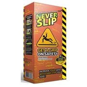 Never Slip for Footwear – Protection antidérapante pour toute chaussure, 16 oz (NS16)