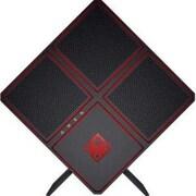 HP – Ordinateur de table OMEN X Z5M48AA#ABA, tour, Intel Core i7-7700K 4,2 GHz, DD 2 To, DDR4 8 Go, Win 10 famille (64 bits)
