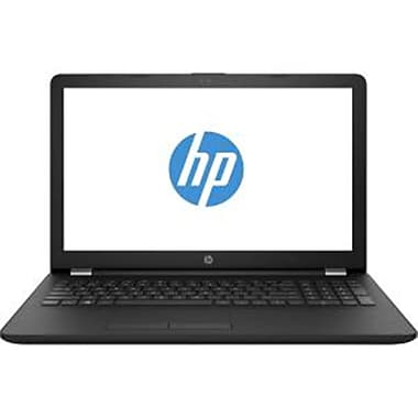 HP - Portatif 15-BS000 1UG44UA#ABL 15,6 po, Intel Celeron N3060 1,6GHz, DD 500 Go, DDR3L 4 Go, Windows 10 Famille (64 bits)