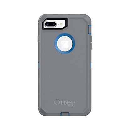 Otterbox Defender iPhone 8 Plus/7 Plus Marathoner Blue/Gray (7757452)