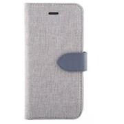 Blu Element - Étui Simpli Folio pour iPhone 8/7/6S/6