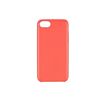 Blu Element Velvet Touch Case iPhone 8 Plus/7 Plus/6S Plus/6 Plus Red (BBMI7PGE)