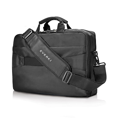 Everki ContemPRO Commuter Laptop Bag, 15.6