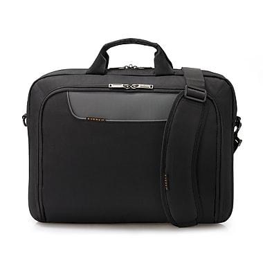 Everki Advance Laptop Bag/Briefcase, 17.3