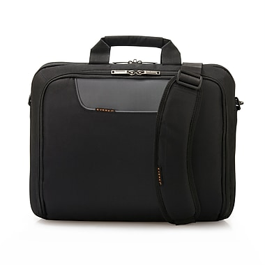 Everki Advance Laptop Bag/Briefcase, 16