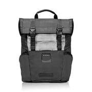 "Everki ContemPRO Roll Top Laptop Backpack, 15.6"""