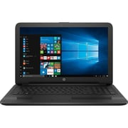 HP - Portatif à écran tactile 15-BS015DX 15,6 po, Intel Core i5-7200U 2,5 GHz, DD 1 To, DDR4 SDRAM 8 Go, Windows 10 Famille