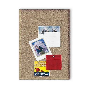Quartet® - Tuiles pour affichage, 11 po x 17 po