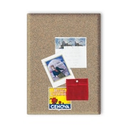 "Quartet® Bulletin Tile, 11"" x 17"""