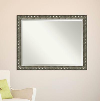 Astoria Grand Bergmann Oversize Accent Mirror
