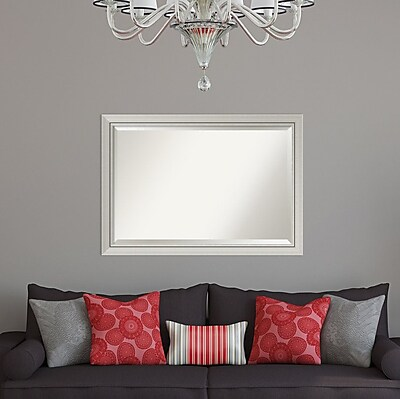 Orren Ellis Gawon Narrow Extra Large Accent Mirror