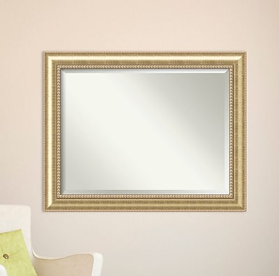 Darby Home Co Rennerdale Oversize Accent Mirror