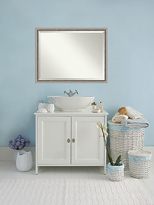 Darby Home Co Brickhill Oversize Accent Mirror