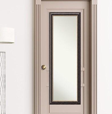 Gracie Oaks Johns Full Length Mirror