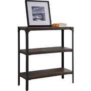 InRoom Designs 3 Tier 34.5'' Etagere Bookcase