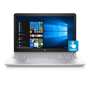 "HP 15-CD067CA 15.6"" Notebook, 2.7 GHz AMD A12-9720P, 1 TB HDD, 12 GB DDR4 SDRAM, Windows 10 Home"
