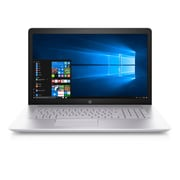HP - Portatif 17-AR007CA 17,3 po, 2,7 GHz AMD A12-9720P, DD 2 To, DDR4 SDRAM 12 Go, Windows 10 Famille
