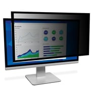 "3M™ Framed Privacy Filter for 24"" Widescreen Monitor (16:10)"
