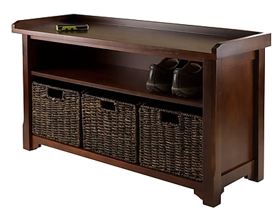 Luxury Home Granville Storage Bench