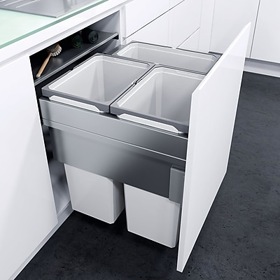Vauth -Sagel Oeko XX Liner for Cabinet Pull Out Trash Can