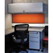 KI Furniture WorkZone HRDPT Universal Overhead 48'' Under Cabinet Light Bar