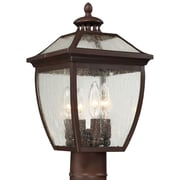 Darby Home Co Auer Outdoor 4-Light Lantern Head
