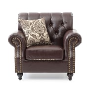 Darby Home Co Waldroup Armchair