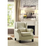 Darby Home Co Woodstock Wing back Chair
