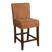 Darby Home Co Arias 24'' Bar Stool