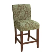 Darby Home Co Arkose 24'' Bar Stool