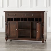 Darby Home Co Hilliard Sideboard