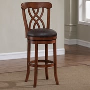 Darby Home Co Cora 30'' Swivel Bar Stool