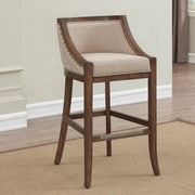Darby Home Co Cormiers Bar Stool; Bar Height
